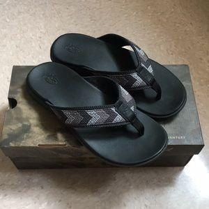 Chaco Marshall Flip Flops